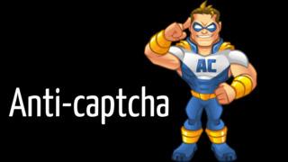 Anti-captcha. автоматическое разгадывание капчи. все для успешной работы. программы Soc-Soft.com